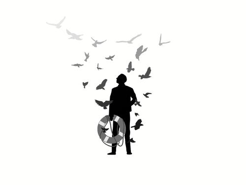 Wohin? – Gedanken, Worte und Musik zum Thema Flucht und Ankommen