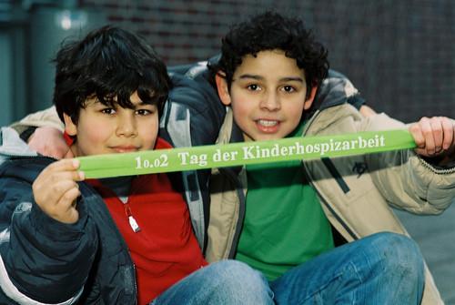 Deutscher Kinderhospizverein e.V. eröffnet Außenstelle in Marburg